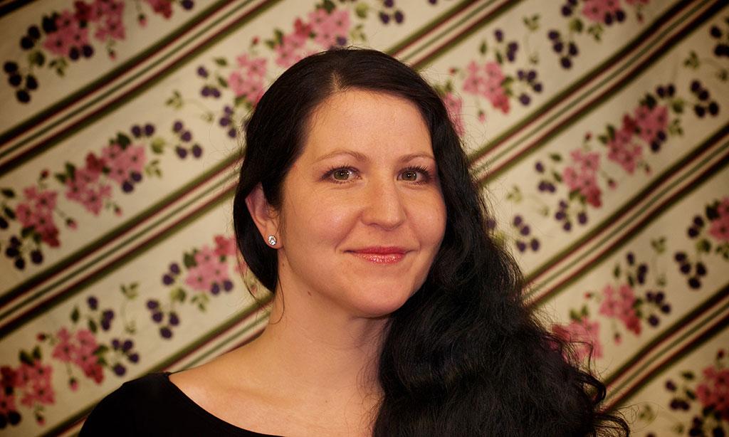 Melanie Baumann - melanie
